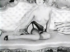 softcore nudes 605 50s and 60s - scene 3
