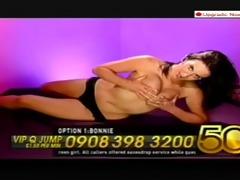 bonnie lee bawdy talk tv 2010