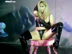 petra scharbach undressed from diva futura -