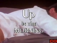up in the morning- mike timber