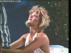 ginger lynn and tom byron classic porn