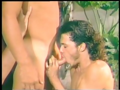 retro boys act - his video