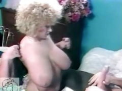 deedee reeves sucks and fucks with a nice titfuck