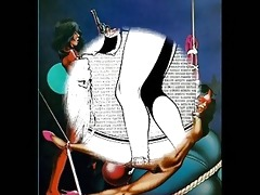 classic mmf servitude artworks