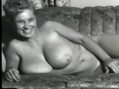 virginia bell buxom 50s model