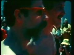 vintage homosexual porn - his video