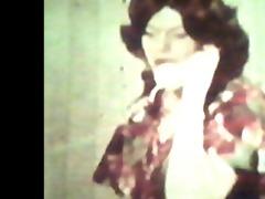 60s blind date bring a skank