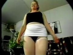 overweight humper