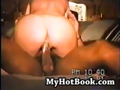 vintage mommy swinger cums hardcore on swarthy