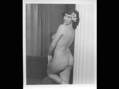 vintage butts
