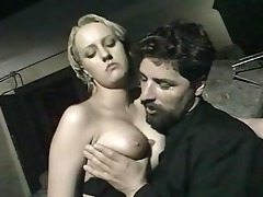 "priest fucks alba foster: scene from ""il"