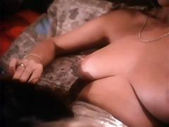 seka fucks a dude after lesbian sex
