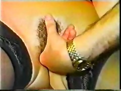 russian homemade - homevideo xl0038 (1992)