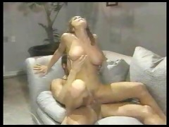 chasey lain sex on couch