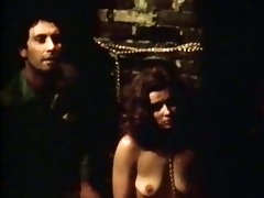 old school retro porn movie from the 80s