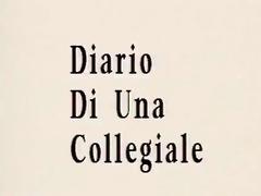 diario di una collegia
