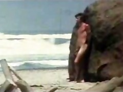 jim the beach lad (retro)