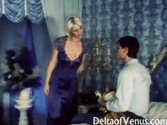 vintage xxx - seka receives what she is desires