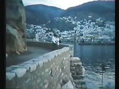 greek porn 70s-80s( i kyria ke o moytchos) 3