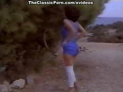 deep snatch fuck outdoor near the nature