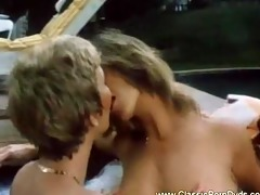 marilyn chambers is insatiable, too