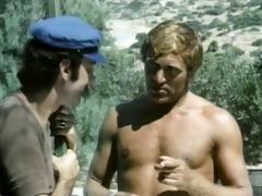 five cuties hot as lava ...(vintage movie) f70