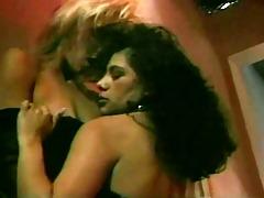 melanie moore and alicia rio lesbo scene