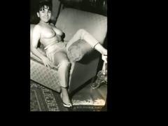 vintage - turkish cuties years 50 - 60