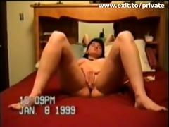 dildo big o my ex wife norah in 1999