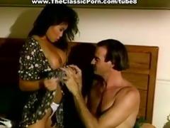 hot oriental playgirl in classic porn film