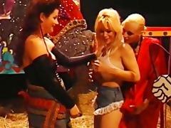 side show freaks1995 kaitlyn ashley, samantha st.