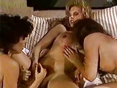 vintage sweethearts share tgirls knob