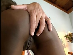 redhead flame interracial pounder share