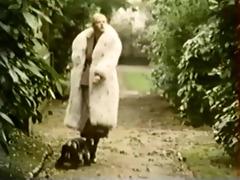 vintage: neglige und spitzenhoschen 1979