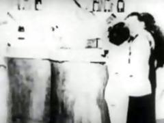 paris 1920 deux escenes