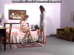 lesbo enjoyment for retro ladies