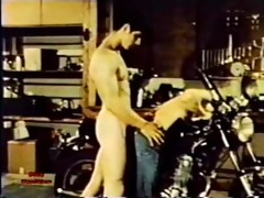 homosexual peepshow loops 232 70s and 80s - scene