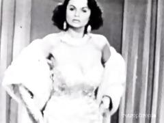 dorian dennis vintage burlesque striptease