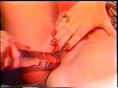hot licks at the pussycat club (1990)