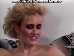 peculiar sex joy for retro cutie