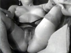 softcore nudes 170 50s and 60s - scene 4