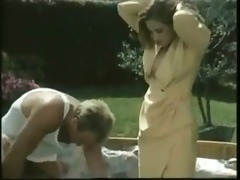 classic british slut louise gets drilled in the