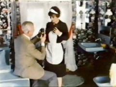 old man jean villroy acquires a blow job from