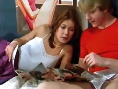 sexual family (classic) 1970s (danish)