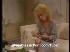 megan leigh poolside threesome