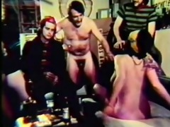 floppers - vintage compilation - full movie scene