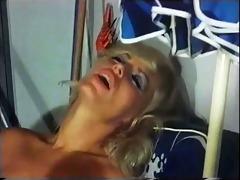 sigrun theil - vintage blonde german