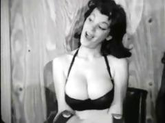 vintage stripper film - one of cleopatras nights