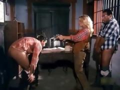 wild west dp in the saloon ((fyff))