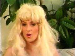 tanya foxx - three fellows and a barbi 1988